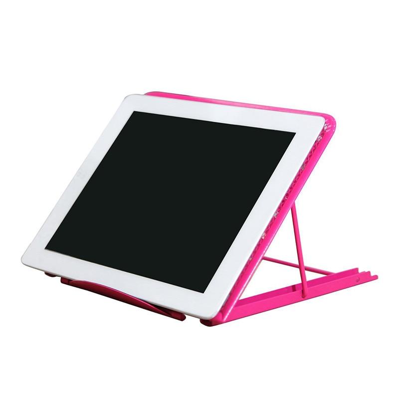 Portable Tablet Holder Mount Bed Laptop Desk Stand For Computer PC Notebook Stand Mount Holder For