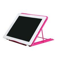 Titular Tablet Montar Cama Mesa Do Laptop Suporte Para Computador portátil PC Notebook Stand Montar Titular Para O Telefone Móvel IPAD