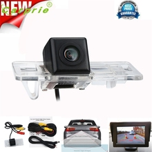 car-styling 170 CMOS Waterproof Car Rear View Camera For Audi A4 A6L Q7 S5 dec 26