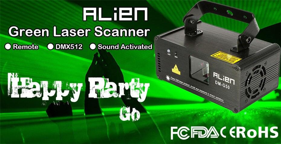 efeito de iluminação palco dmx 512 scanner