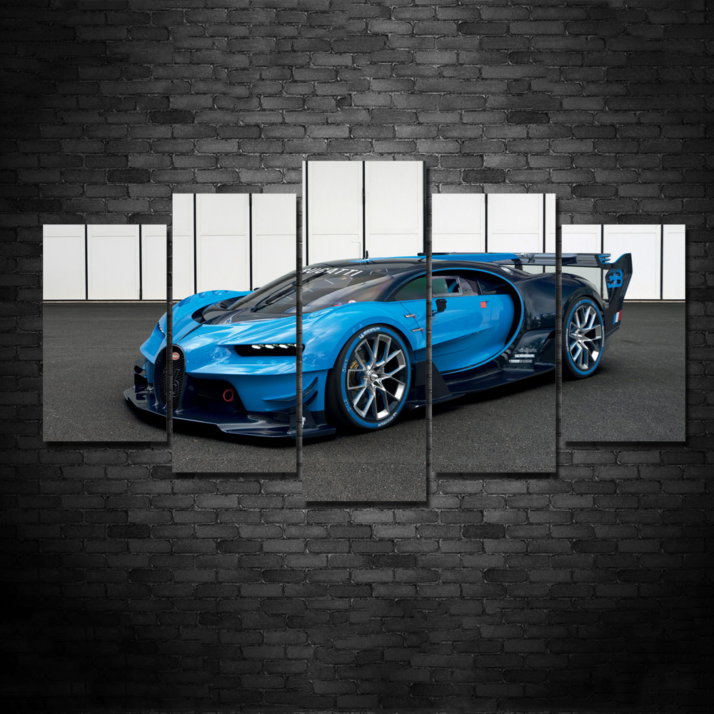 Compare Prices On Bugatti Supercar Poster Online Shopping Buy Low