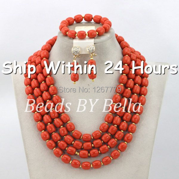 Exclusive African Beads Jewelry Set 2017 New Free Shipping Nigerian Wedding African Beads Jewelry Set Crystal ABC078Exclusive African Beads Jewelry Set 2017 New Free Shipping Nigerian Wedding African Beads Jewelry Set Crystal ABC078