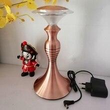 Lámpara de pieza inteligente