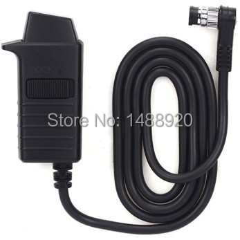 MC-30 Remote Shutter Release Control cord for NikonD5/D500 D810 D800 D800E D700 D400 D300s D300 D200 D4 D4S D3x D3s D2Xs D2X