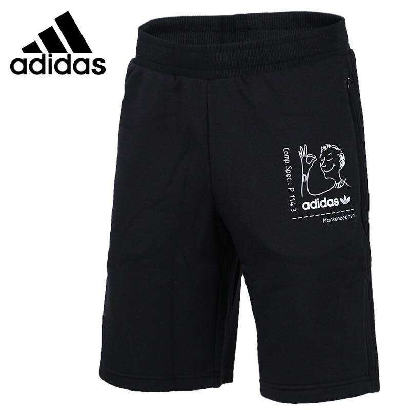 все цены на Original New Arrival 2018 Adidas Original FUN SHORTS Men's Shorts Sportswear