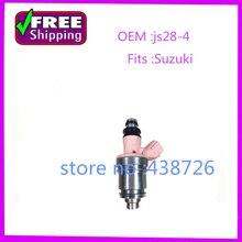High quality  Fuel Injector oem js28-4 js284