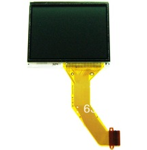 Free shipping LCD Display Screen for CANON IXUS30 IXUS40 IXUS50 IXY40 IXY50 IXY55 SD400 SD300 SD200 PC1101 PC1102 Digital camera