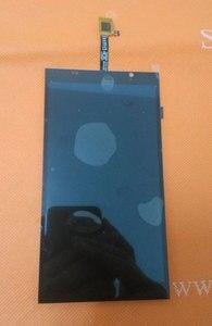 """Image 2 - オリジナルfhd液晶表示画面+タッチスクリーンkingzone k1ターボmtk6592 5.5 """"1920 × 1080 nfcスマート電話+送料無料"""