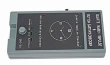 Free Shipping Quartz Watch Impulse Button Battery Checker Battery Tester Watch Tools
