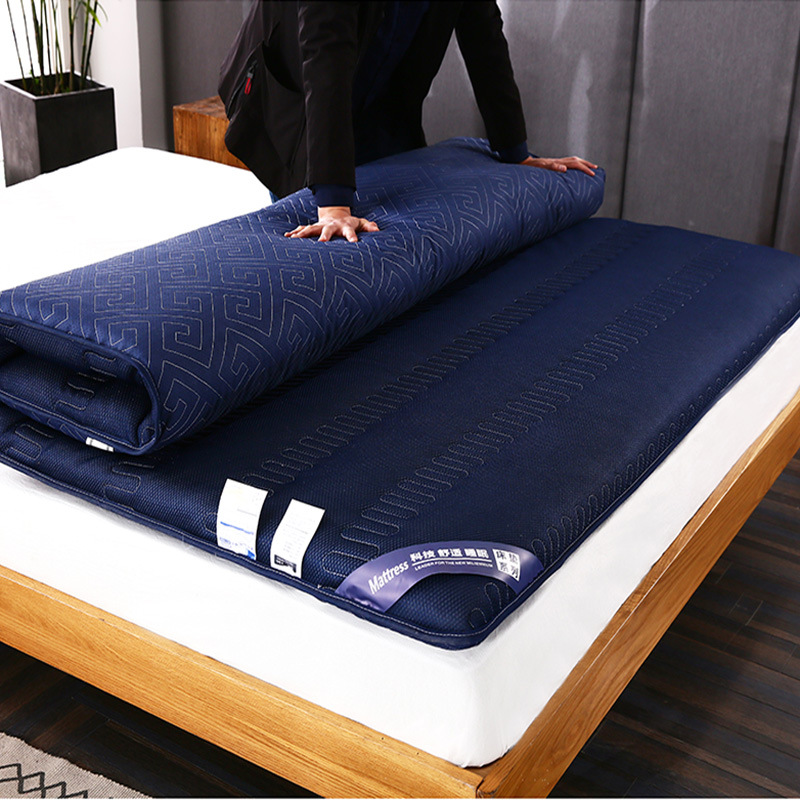 SongKAum New Style 3D Mesh Thickening Bed High Resilience Bedroom Furniture High Quality Warm Comfortable Mattress