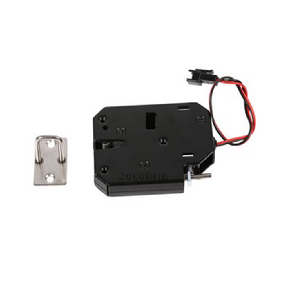 DC-12V Open Frame Type Electronic door lock 12V/2A for cabinet locks/solenoid locks/drawer ...