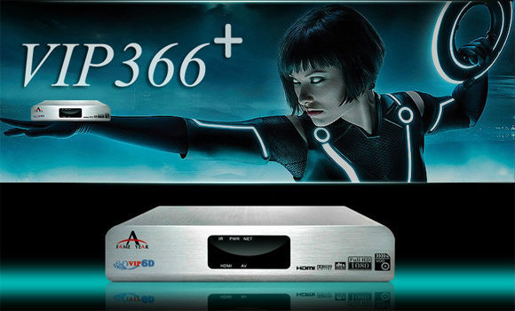 Free Shipping! Cloud VIP366 + dual-core dual system P4P HD network player