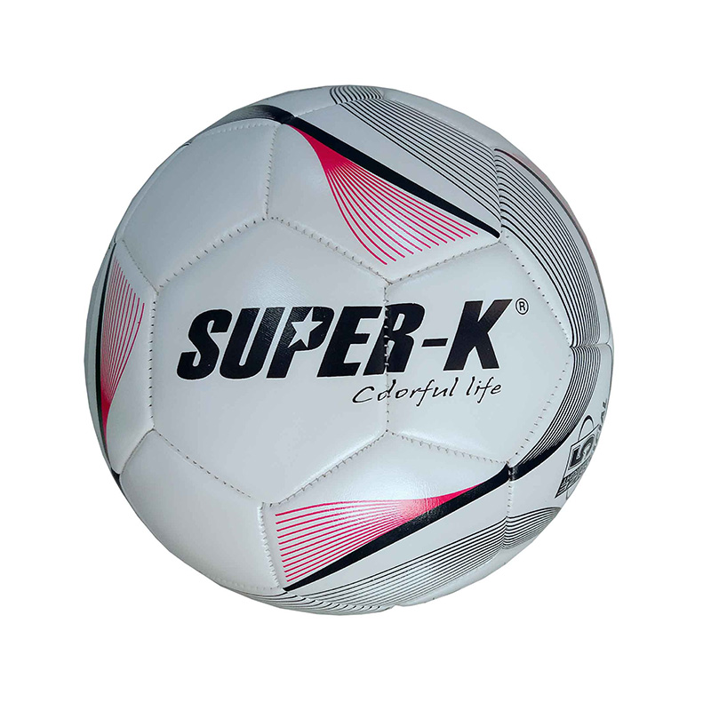 PU Leather Size 5 Professional Football Ball Training Soccer Outdoor/Indoor men's game ball voetbal