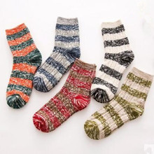 2017 Women winter socks animal cotton long cocks fashion socks 30 pairs