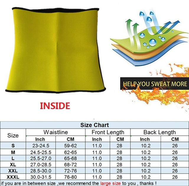 NINGMI Modeling Belt Corset Males Mans Fitness Body Shaper Waist Trainer Sweat Sauna Neoprene Therma Slimming Belly Band Strap 2