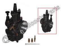 Black PWK 28 30 32 34 28MM 30MM 32MM 34MM Racing Carburetor for Koso OKO Keihin