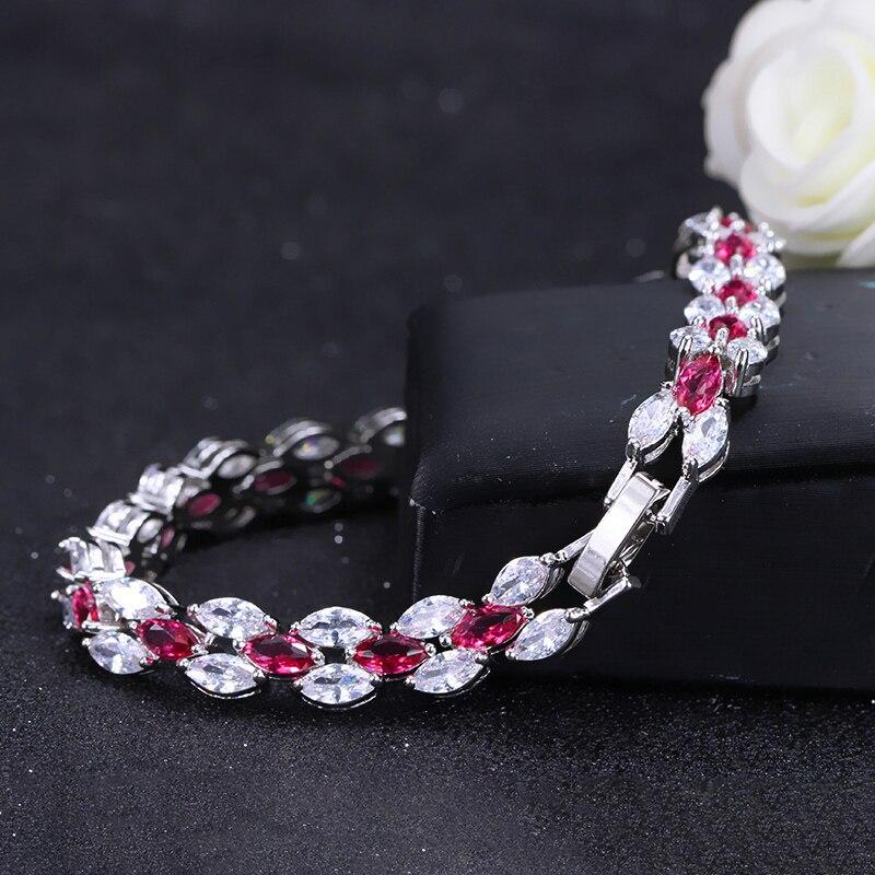 Wedding Luxury Bracelet4