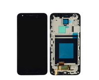 For Lg Google Nexus 5X H791 H790 Lcd Screen Display Touch Glass Digitizer With Frame Assembly