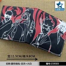 Dragon ball Bleach Canvas Wallet/Purse Printed (6 colors)