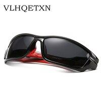 Man Sunglasses Brand 2017 Driving Sports Mens Sun Glasses Outdoors Polarized Uv400 High Quality Women Gafas