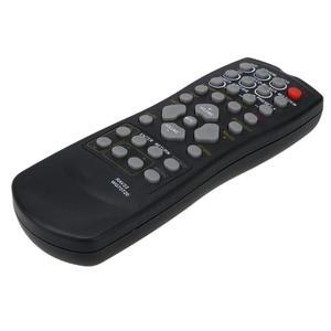 Image 2 - Rav22 substituição de controle remoto para yamaha cd dvd RX V350 RX V357 RX V359 htr5830 casa teatro controle remoto sem fio