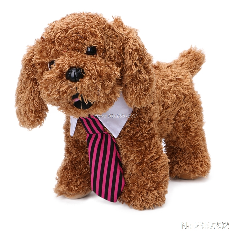 Gentleman Pet Supplies Puppy Necktie Small Dog Costumes Clothes Tie for Dog Cat yy56