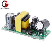 220 В до 12 В 400mA AC-DC модуль ldo понижающего преобразователя постоянного тока силовой трансформатор температуры защита от короткого замыкания защита от источника питания