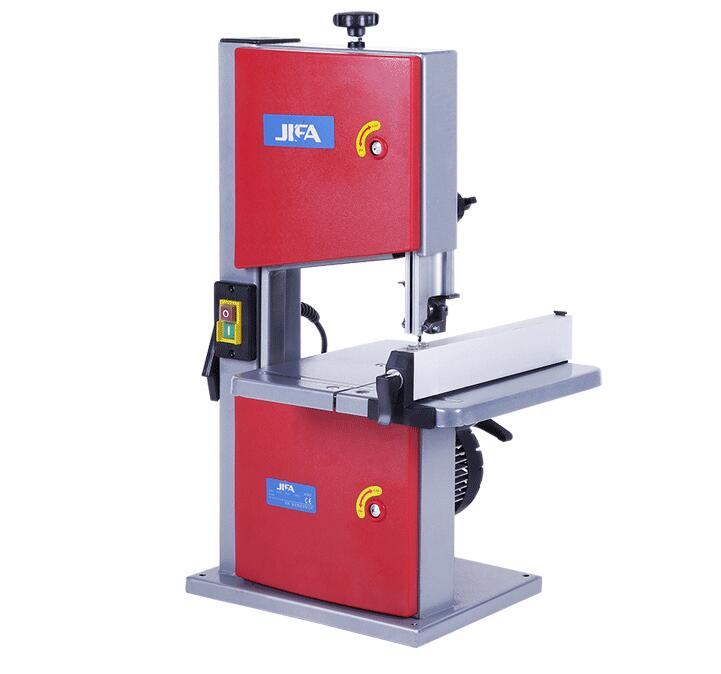 8 Inch Band Saw for Wood 220V Multifunctional Wood Band Sawing Machine Cutting Machine Installation Work Table Saws цена и фото