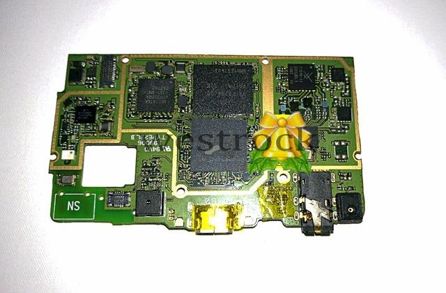 Original usado motherboard mainboard junta para lenovo p780 teléfono celular 4 gb rom