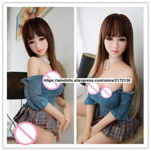 Silicone Sex Doll Solid Full Body Real LifeLike Love Companion Toy
