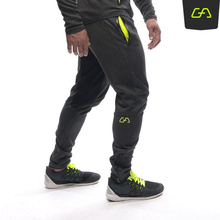 INFLATION High Street Cargo Pants 2018 Hip Hop Pockets Baggy Harem Jogger Male Casual