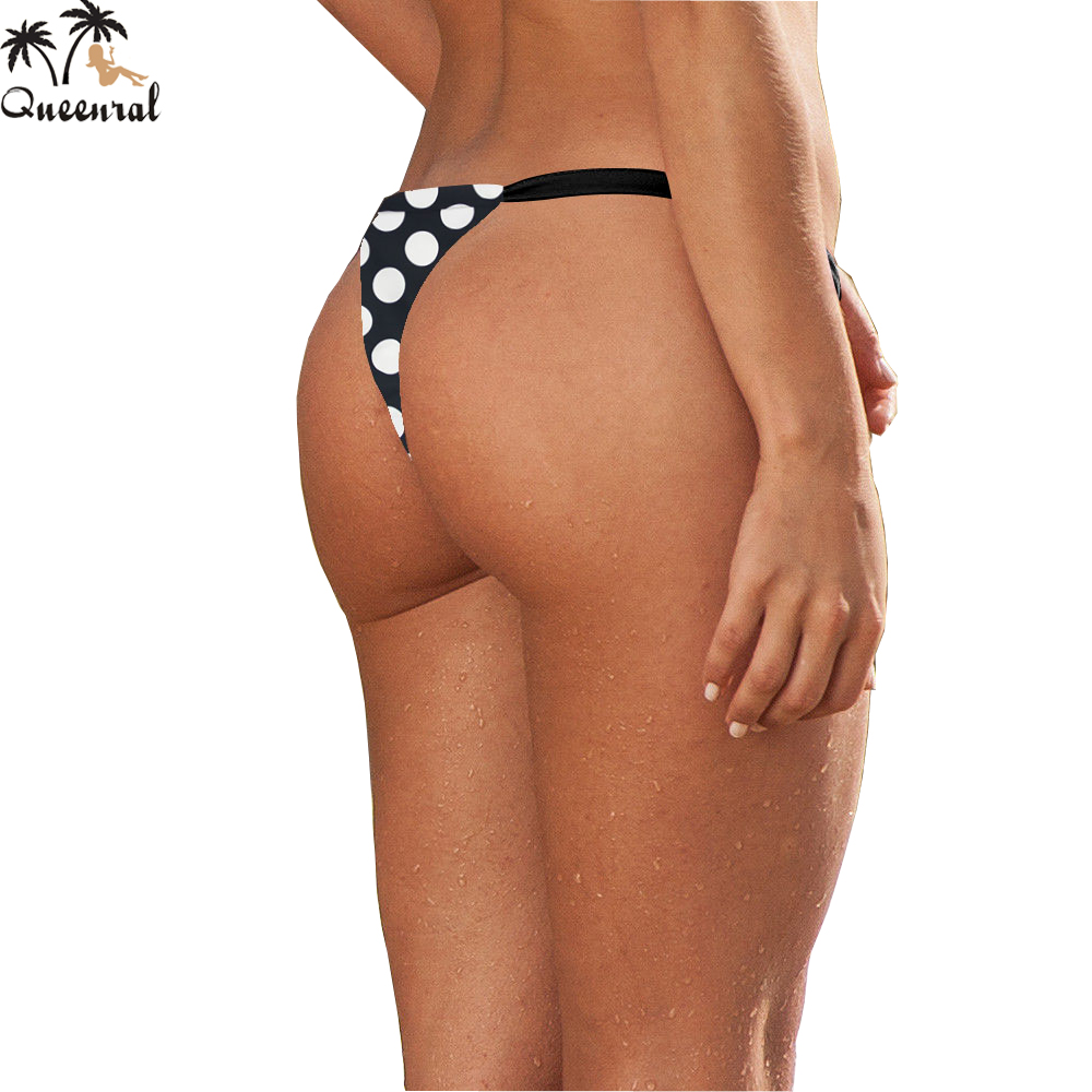 Micro thong bikini pics