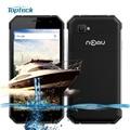 """NOMU S30 MTK6755 de IP68 A Prueba de agua A Prueba de Golpes 4G NFC 5000 mAh OTG Octa Core 2.0 GHz 5.5 """"Teléfono Móvil 4 GB + 64 GB 13MP FHD Teléfono Móvil"""