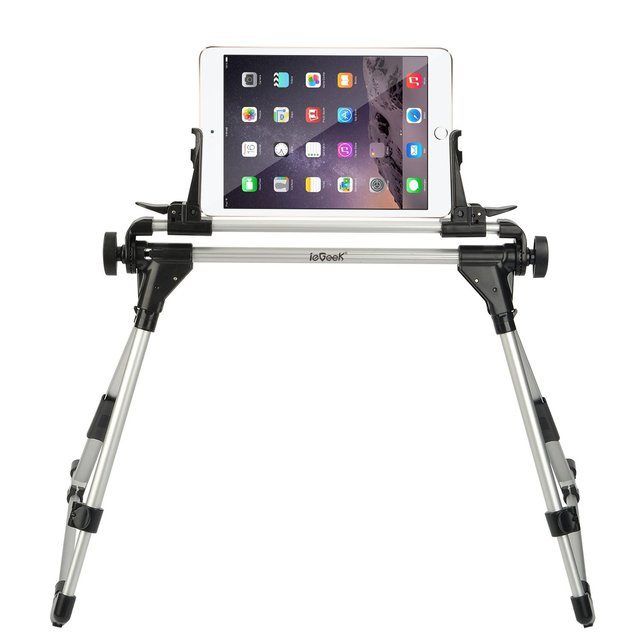 2017 Tablet Mount Holder Floor Desk Sofa Bed Stand for iPad Pro 105