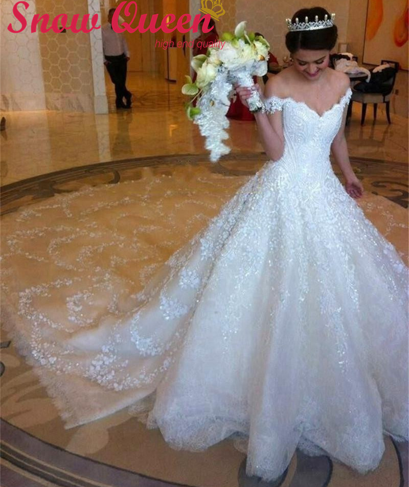 expensive ball gown wedding dresses | Wedding