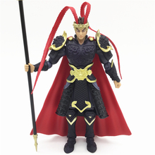 KILLERS OF THE THREE KINGDOMS legends Lv Bu 1:18 super  movable figures NEW BOXED  Model Kids Toys doll S-050 anime figures 3 75 lv bu 1 18 super movable figures metal color model doll free shipping s060