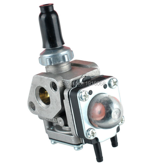 TOP High Quality Carbuetor Carb For Strimmer Brush Cutter Kawasaki TH43 TH48 Engine