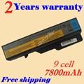 JIGU Аккумулятор Для Lenovo IdeaPad G460 G560 V360 V370 V470 B470 G460A G560 Z460 Z465 Z560 Z565 Z570 LO9S6Y02 LO9L6Y02