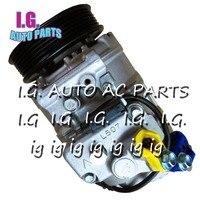 Высокое качество авто ac компрессор для BMW E90 E91 E92 E93 328i 328xi 325i 325xi 330i 330xi 05' 07' 64529122618 64526924792