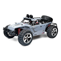 RC 50 Km/h 1:18 Remote Control Car High Speed RC Electric Truck off Road Vehicle Cross Border for BG1513 1:12 desert off Road Fo