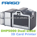 Fargo HDP5000 doble cara tarjeta PVC