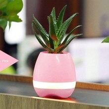 Smart Music plant pot