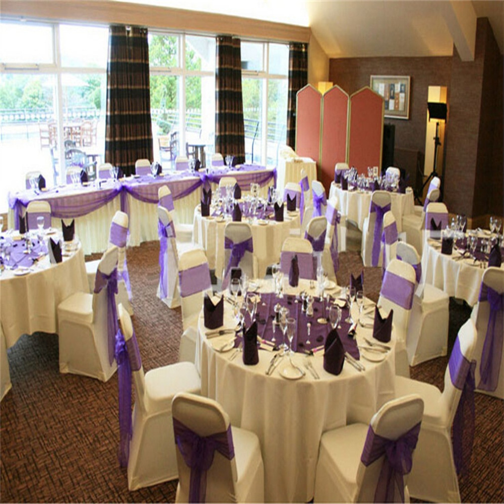 Sashes For Chairs popular sash chair covers-buy cheap sash chair covers lots from