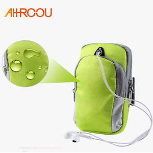 Armband-Bag Mobile-Phone-Holder Sport-Phone Running Case Universal Outdoor Waterproof