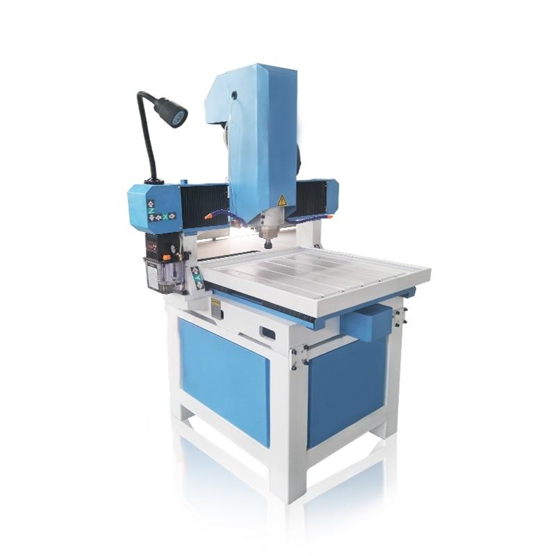 Hot Sale Mini Cnc 4040 Automatic Engraving Machine