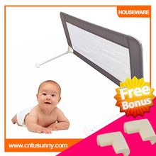 baby safety bed guardrail for bed 1.2/1.5/1.8m child bed safety bed guardrail fence prevent baby fall off