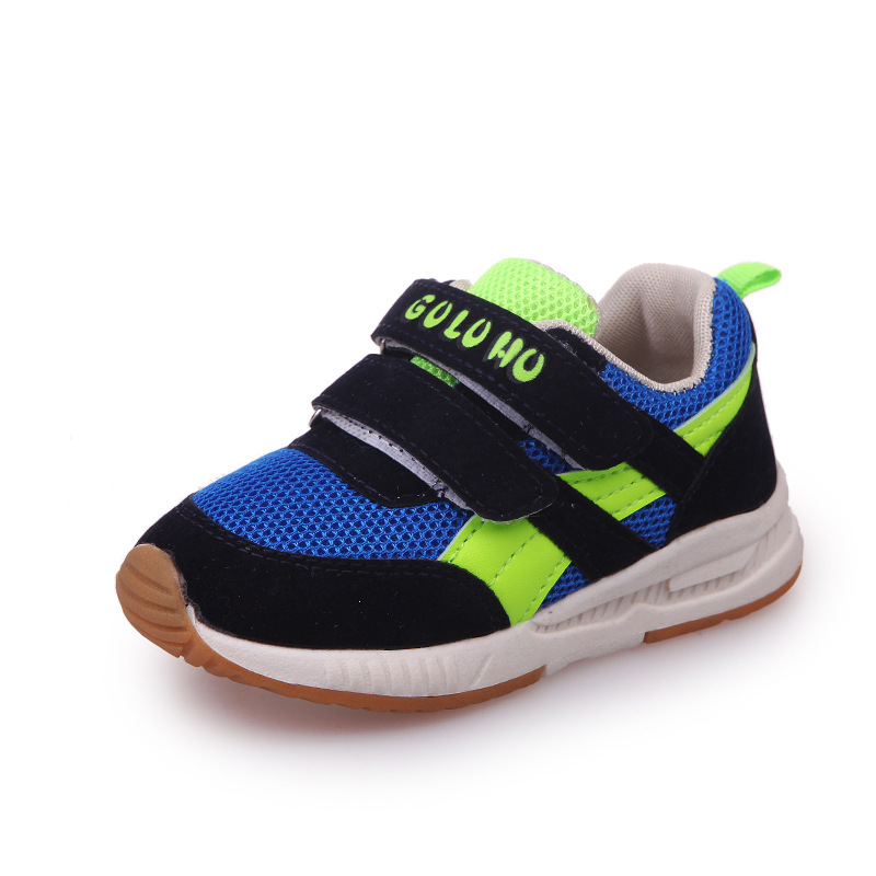 2018 sports running tennis light children casual shoes fashion tennis breathable cool girls boys sneakers cute kids toddlers