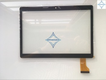 NEW 9.6'' inch tablet Touch Screen capacitive Digitizer glass panel lens WJ1825-FPC-V1.0 WJ1825 FPC V1.0 222*156MM