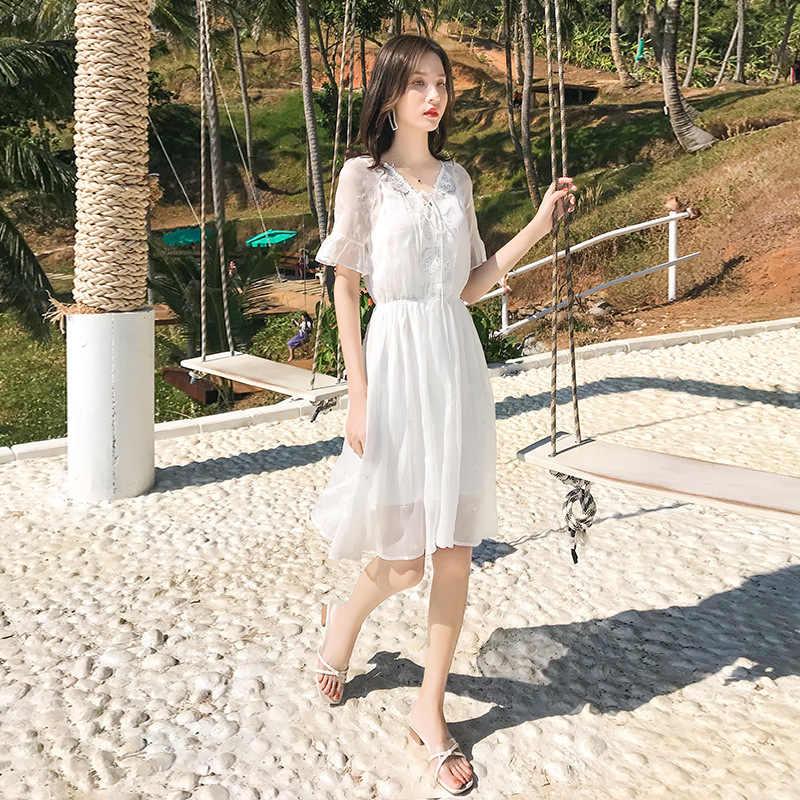 С длинным рукавом Сексуальная Для женщин роковой Для летних вечеринок платье повседневные платья vestidos