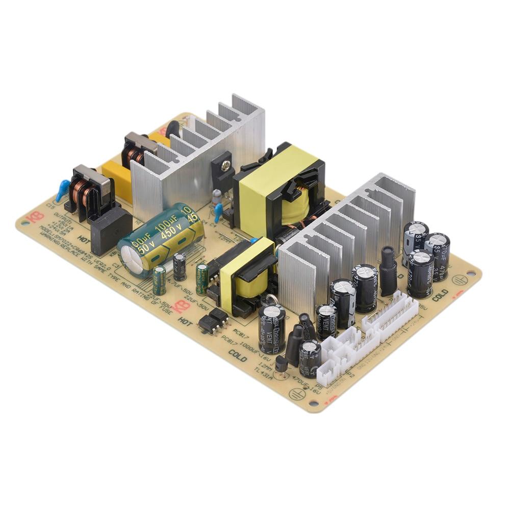цена на 1Pc LCD TV Power Panel Universal High Power Transformer Switching Supply Industrial 5V/12V/24VA Supply Transformer Module Board